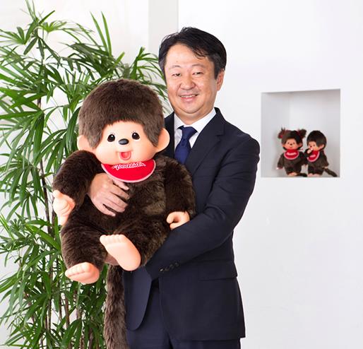 代表取締役社長 吉野 壽高